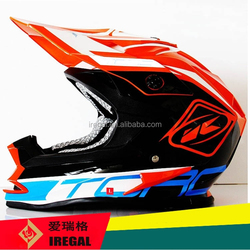 Full Face All ECE DOT Certificates Motorcycle C Helmets