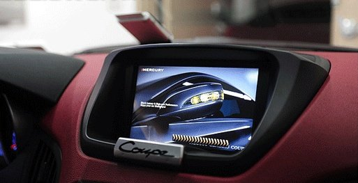 hyundai genesis coupe navigation buy genesis coupe gps. Black Bedroom Furniture Sets. Home Design Ideas