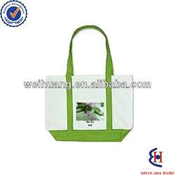 Cotton bag shopping bag canvas tote bag
