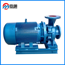 Horizontal Centrifugal water pomp/Pompe Centrifuge