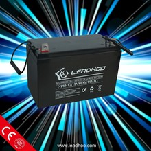 best prices 12V maintenance free car battery