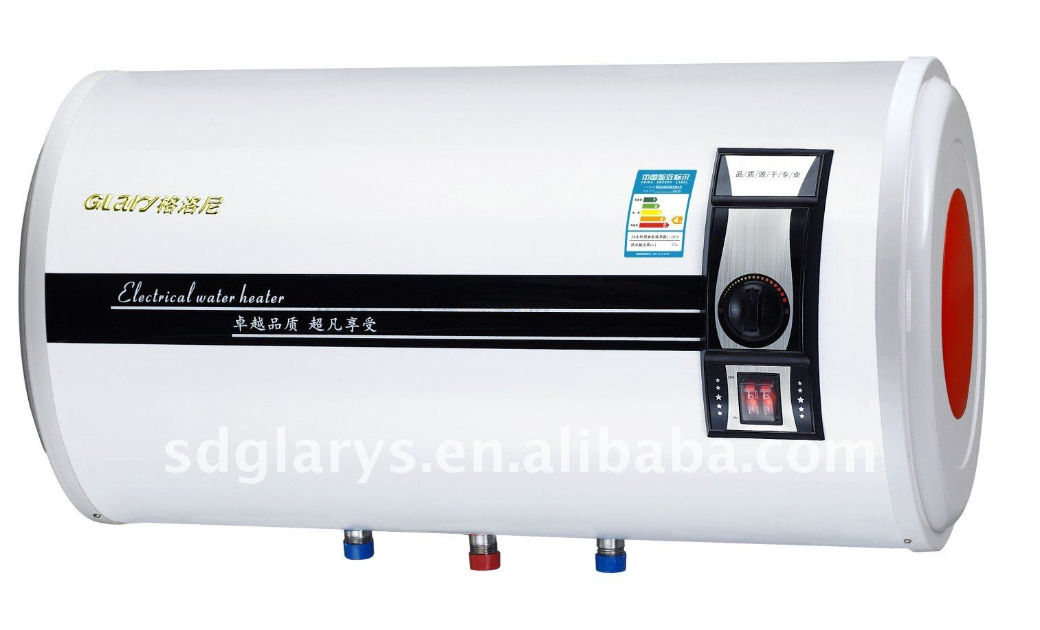 Water Heater For Sale Dikey Elektrikli Du China Electric