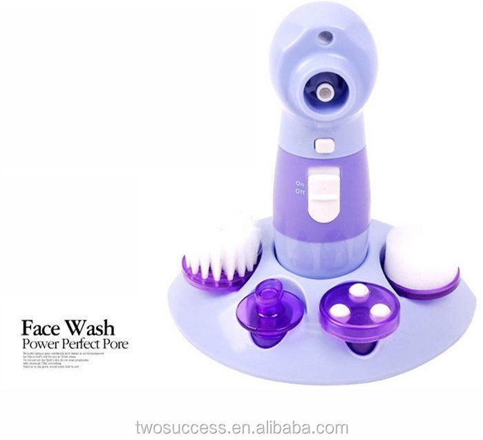 2016 electric Handheld Cleansing Facial Brush top quality on sale wholesale .jpg