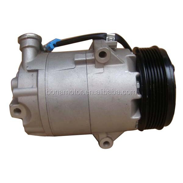 Automotive Air Conditioning Parts Suppliers: Auto Air Conditioning Parts For OPEL 93381741 A/C