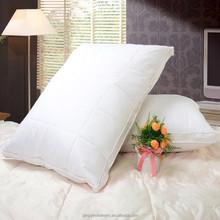 Hot sale decorative silk throw pillows