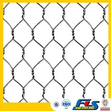 Stucco Netting Width Twisted wire Hexagonal Opening