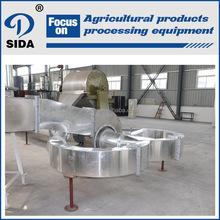Potato farina production line