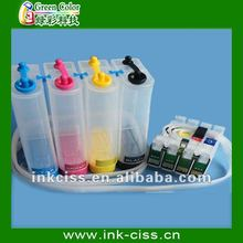 Ciss for Epson CX5900,CX6900F,CX4900,CX4905,CX7300,CX8300,CX9300F(C/M/Y/BK),C79,CX3900,C90,CX5500,CX5600(C/Y/M/BK)