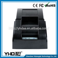 China Wholesale Cheap YHDAA Best 58Mm Thermal Pos Printer
