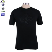 Hot selling t shirt free delivery design in china