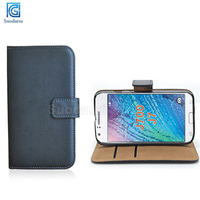 Best Price For Samsung Galaxy J7 J700 Bookstyle Side Flip Leather Wallet Cover case