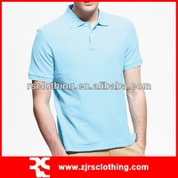 NEW Mens High Quality Cotton and Polyester Polo T Shirt