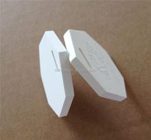 New arrival cute shape aroma ceramic stone fragrance plaster for air freshener car freshener