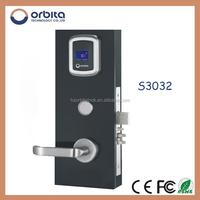 High Safe China rfid smart factory price Orbita digital safe hotel lock