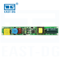 High PFC 10w led driver constant current LED DRIVER 170-210MA