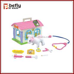 Shantou plastic toys pet
