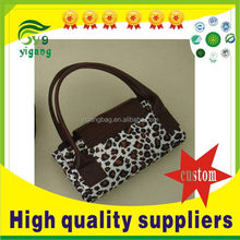 Low price classical animal shaped nylon foldable bags