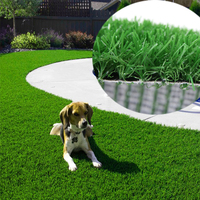 Plastic Grass Carpet For Cats Or Other Pets