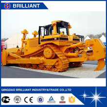 Chinese Hot Cheap Price Small Crawler/Track Bulldozer HBXG SD8B For Sale