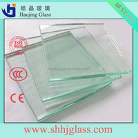 factory provide color building glass with CE CCC
