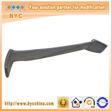 Carbon Fiber Roof Spoiler For Honda Jazz/Fit Competition Style