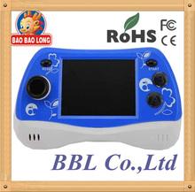 2012 new pocket handheld game player BBL-323