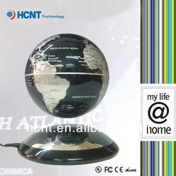 New invention ! Magetic Levitation globe for educational toys ! famous brand toy