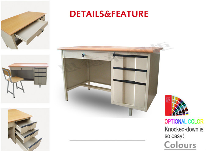 Furniture Executive Office Table Used Computer Desk - Buy Office Desk