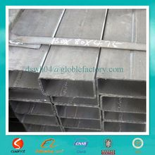 Rectangular steel hollow section , factory hot saled , produced as your requirement