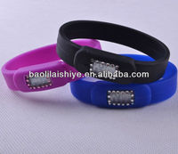 Trendy sparky likeable slim silicone watch rubber wristband watch small watch aaa