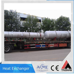 Various For Marine Engine Air Tube Heat Exchanger