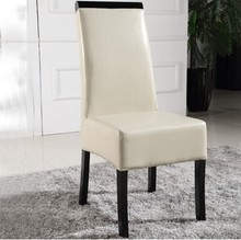 Very nice and popular hotel leather dining chair