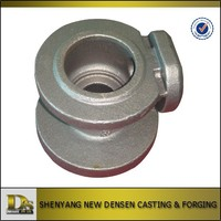 no casting defects gray iron casting