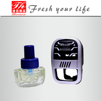 Promotional item aroma diffusers car freshener for air vent