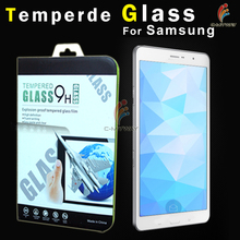 2013 cool products for retail--ultra glass shield screem protector for cell phone and tablet