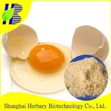 2015 Health food supplement egg yolk lecithin powder