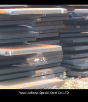 hot rolled NM500 steel plate