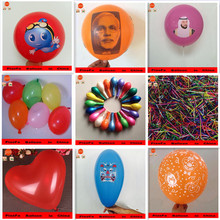 Latex round/heart balloon,China balloon factory,air balloon supplier