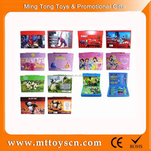 Colored pencil stationery set chinese school supplies