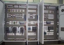 electrical PLC Control Cabinet