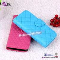 2014 new products for iPhone 5S leather case
