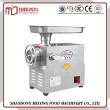 automatic meat grinder machine / professional meat mincer machine / meat grinder and meat mincer machine TJ series