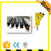 Moil point, blunt tools, Chisel of high quality for Hydraulic Rock Breakers