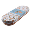 metal tin pencil box pencil packing tin tin can pencil case