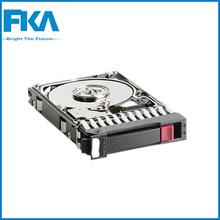 """Best Quality 300GB 10000 RPM SAS 6Gb/s 2.5"""" Hard Drive For HP 507127-S21 Dual Port Enterprise HDD"""