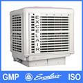 sistema de resfriamento evaporativo para uso comercial de grande fluxo de ar refrigerador de ar
