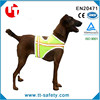 EN471 high reflective yellow safety sexy pet dog vest
