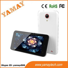 best china 4g lte smartphone 4.5 inch multi point capacitive touch screen cell phone