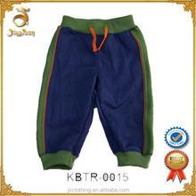 Hot Sale Wholesale Baby Clothing Baby Pant Overstock