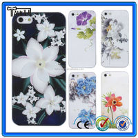 Hot sell colorful hard pc printing mobile phone case for IPhone5/5s/6/6 plus, New style mobile phone printing protector case